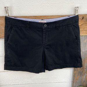 Merona   Navy Blue Shorts